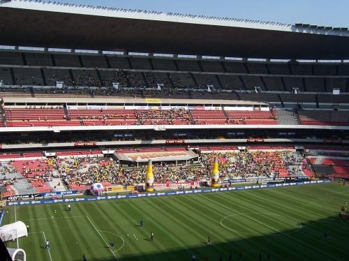 Das Größte Stadion